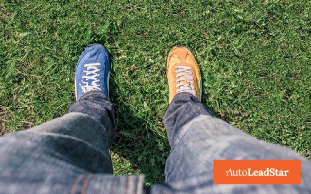 personalization for auto dealerships