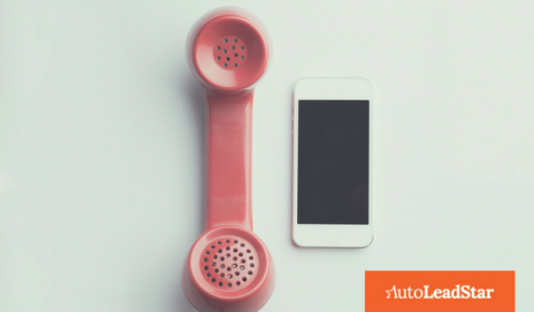 mobile leads for dealership